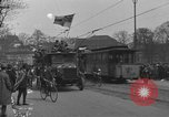 Image of elections Berlin Germany, 1924, second 2 stock footage video 65675042449