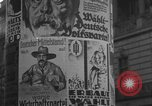 Image of elections Berlin Germany, 1924, second 11 stock footage video 65675042449