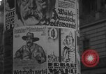 Image of elections Berlin Germany, 1924, second 13 stock footage video 65675042449