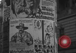 Image of elections Berlin Germany, 1924, second 14 stock footage video 65675042449