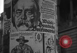 Image of elections Berlin Germany, 1924, second 16 stock footage video 65675042449