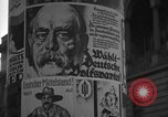 Image of elections Berlin Germany, 1924, second 17 stock footage video 65675042449