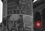 Image of elections Berlin Germany, 1924, second 21 stock footage video 65675042449