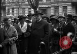 Image of elections Berlin Germany, 1924, second 24 stock footage video 65675042449