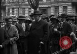 Image of elections Berlin Germany, 1924, second 26 stock footage video 65675042449