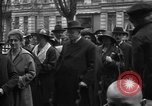 Image of elections Berlin Germany, 1924, second 29 stock footage video 65675042449