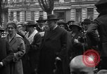 Image of elections Berlin Germany, 1924, second 30 stock footage video 65675042449