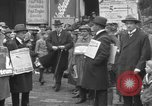 Image of elections Berlin Germany, 1924, second 31 stock footage video 65675042449