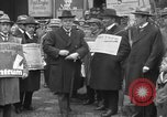 Image of elections Berlin Germany, 1924, second 33 stock footage video 65675042449
