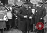 Image of elections Berlin Germany, 1924, second 34 stock footage video 65675042449