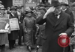 Image of elections Berlin Germany, 1924, second 35 stock footage video 65675042449