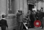 Image of elections Berlin Germany, 1924, second 37 stock footage video 65675042449