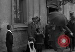 Image of elections Berlin Germany, 1924, second 39 stock footage video 65675042449