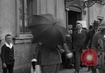 Image of elections Berlin Germany, 1924, second 40 stock footage video 65675042449