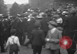 Image of Pacifists in London during World War I London England United Kingdom, 1918, second 10 stock footage video 65675042451