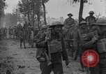 Image of American infantry and artillery European Theater, 1918, second 15 stock footage video 65675042457