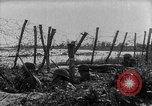 Image of American infantry and artillery European Theater, 1918, second 44 stock footage video 65675042457