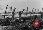 Image of American infantry and artillery European Theater, 1918, second 45 stock footage video 65675042457