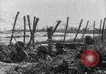 Image of American infantry and artillery European Theater, 1918, second 46 stock footage video 65675042457