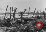 Image of American infantry and artillery European Theater, 1918, second 47 stock footage video 65675042457