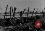 Image of American infantry and artillery European Theater, 1918, second 48 stock footage video 65675042457