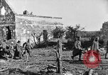 Image of American infantry and artillery European Theater, 1918, second 52 stock footage video 65675042457