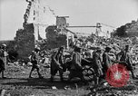 Image of American infantry and artillery European Theater, 1918, second 60 stock footage video 65675042457