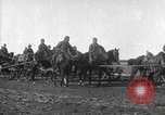 Image of Turkish artillery soldiers Turkey, 1918, second 3 stock footage video 65675042460