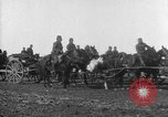 Image of Turkish artillery soldiers Turkey, 1918, second 5 stock footage video 65675042460