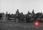 Image of Turkish artillery soldiers Turkey, 1918, second 13 stock footage video 65675042460