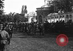 Image of Turkish artillery soldiers Turkey, 1918, second 58 stock footage video 65675042460