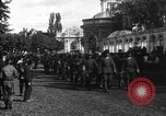 Image of Turkish artillery soldiers Turkey, 1918, second 61 stock footage video 65675042460