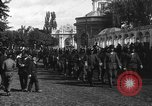 Image of Turkish artillery soldiers Turkey, 1918, second 62 stock footage video 65675042460