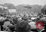 Image of Trade unionists protest high food prices during World War I London England United Kingdom, 1916, second 46 stock footage video 65675042461