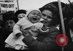 Image of Londoners protesting high food prices and milk shortage London England United Kingdom, 1916, second 13 stock footage video 65675042462