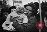 Image of Londoners protesting high food prices and milk shortage London England United Kingdom, 1916, second 14 stock footage video 65675042462