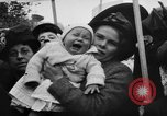 Image of Londoners protesting high food prices and milk shortage London England United Kingdom, 1916, second 15 stock footage video 65675042462