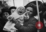 Image of Londoners protesting high food prices and milk shortage London England United Kingdom, 1916, second 16 stock footage video 65675042462