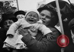 Image of Londoners protesting high food prices and milk shortage London England United Kingdom, 1916, second 17 stock footage video 65675042462