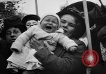 Image of Londoners protesting high food prices and milk shortage London England United Kingdom, 1916, second 18 stock footage video 65675042462