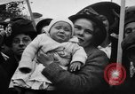 Image of Londoners protesting high food prices and milk shortage London England United Kingdom, 1916, second 21 stock footage video 65675042462