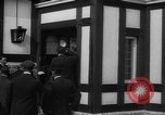 Image of Dignified gathering of ladies and gentlemen Wales United Kingdom, 1916, second 3 stock footage video 65675042467
