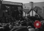 Image of Dignified gathering of ladies and gentlemen Wales United Kingdom, 1916, second 4 stock footage video 65675042467