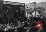 Image of Dignified gathering of ladies and gentlemen Wales United Kingdom, 1916, second 11 stock footage video 65675042467