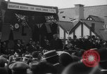 Image of Dignified gathering of ladies and gentlemen Wales United Kingdom, 1916, second 12 stock footage video 65675042467