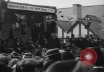 Image of Dignified gathering of ladies and gentlemen Wales United Kingdom, 1916, second 13 stock footage video 65675042467