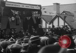 Image of Dignified gathering of ladies and gentlemen Wales United Kingdom, 1916, second 14 stock footage video 65675042467