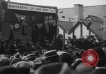 Image of Dignified gathering of ladies and gentlemen Wales United Kingdom, 1916, second 15 stock footage video 65675042467