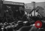 Image of Dignified gathering of ladies and gentlemen Wales United Kingdom, 1916, second 16 stock footage video 65675042467