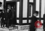 Image of Dignified gathering of ladies and gentlemen Wales United Kingdom, 1916, second 18 stock footage video 65675042467
